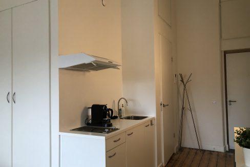 Hoogfrankrijk 27B06 - Kitchen stove