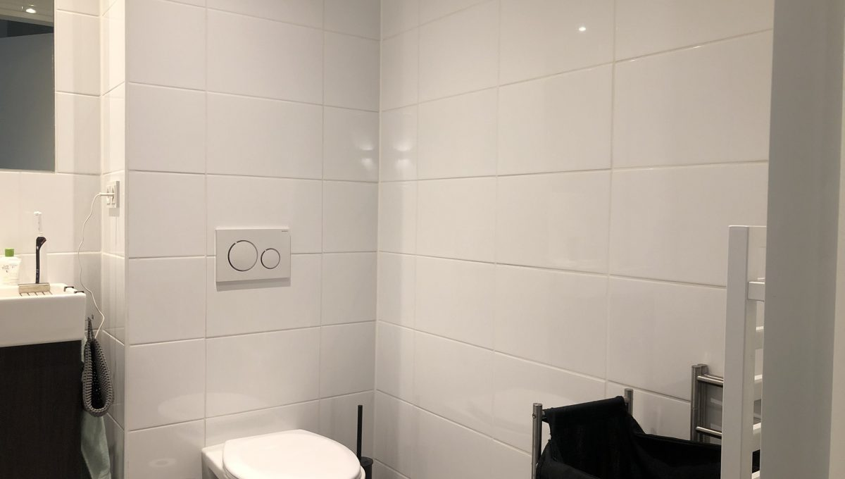 Hoogfrankrijk 27B06 - Toilet