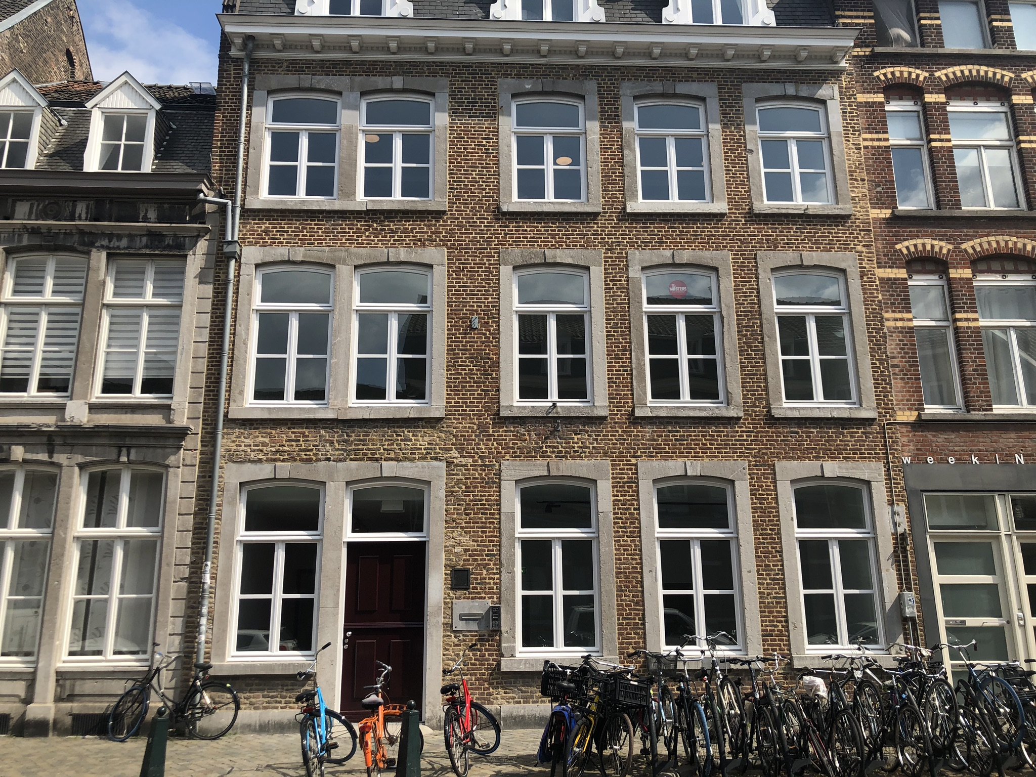 Hoogbrugstraat 42B10 | Maastricht
