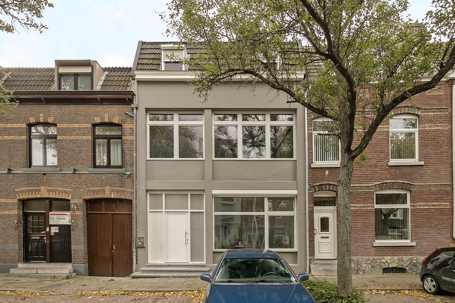 Heerderweg 44C-02   Maastricht