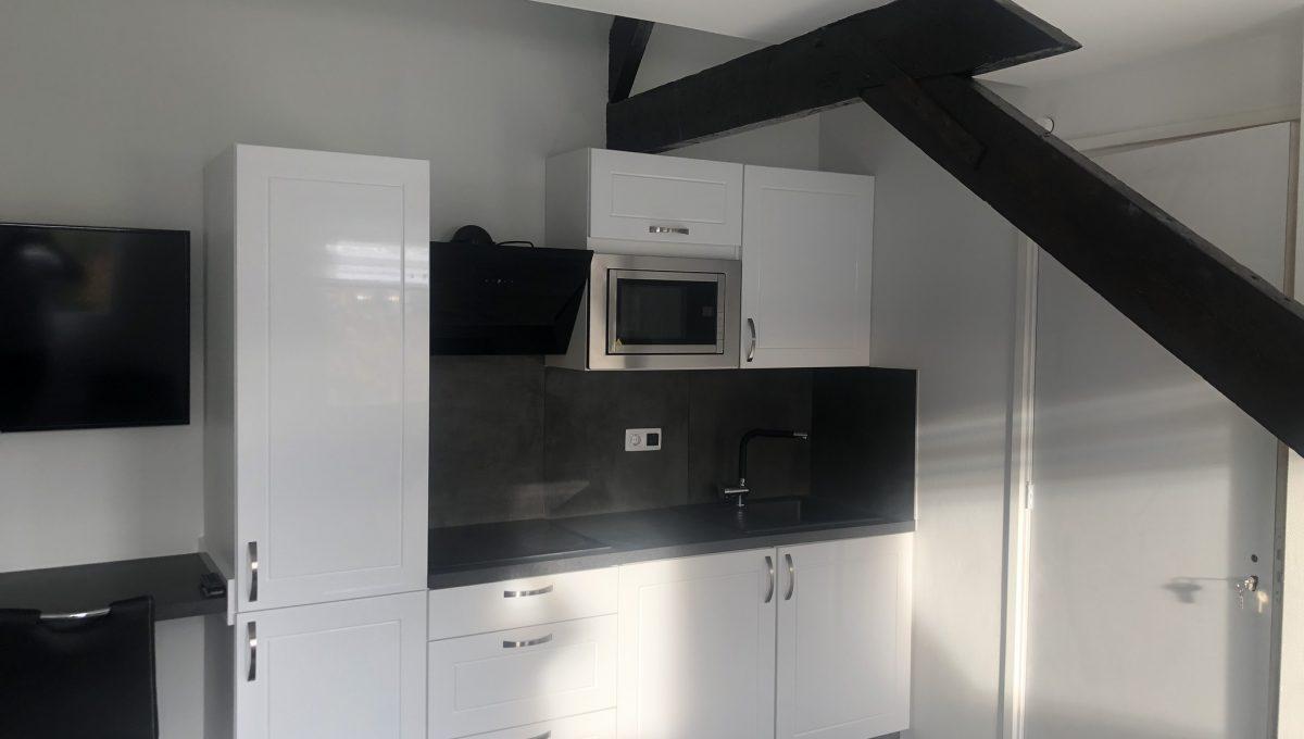 Heerderweg 44C02 - kitchen