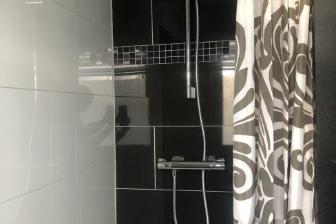 Heerderweg 44C02 - shower