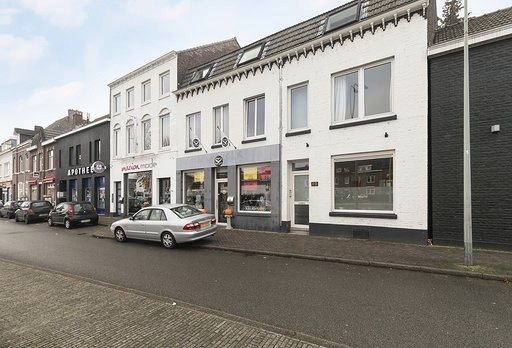 Akersteenweg 82 room 7   Maastricht
