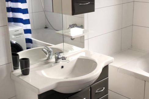 Stuwweg Room Houseboat (16)