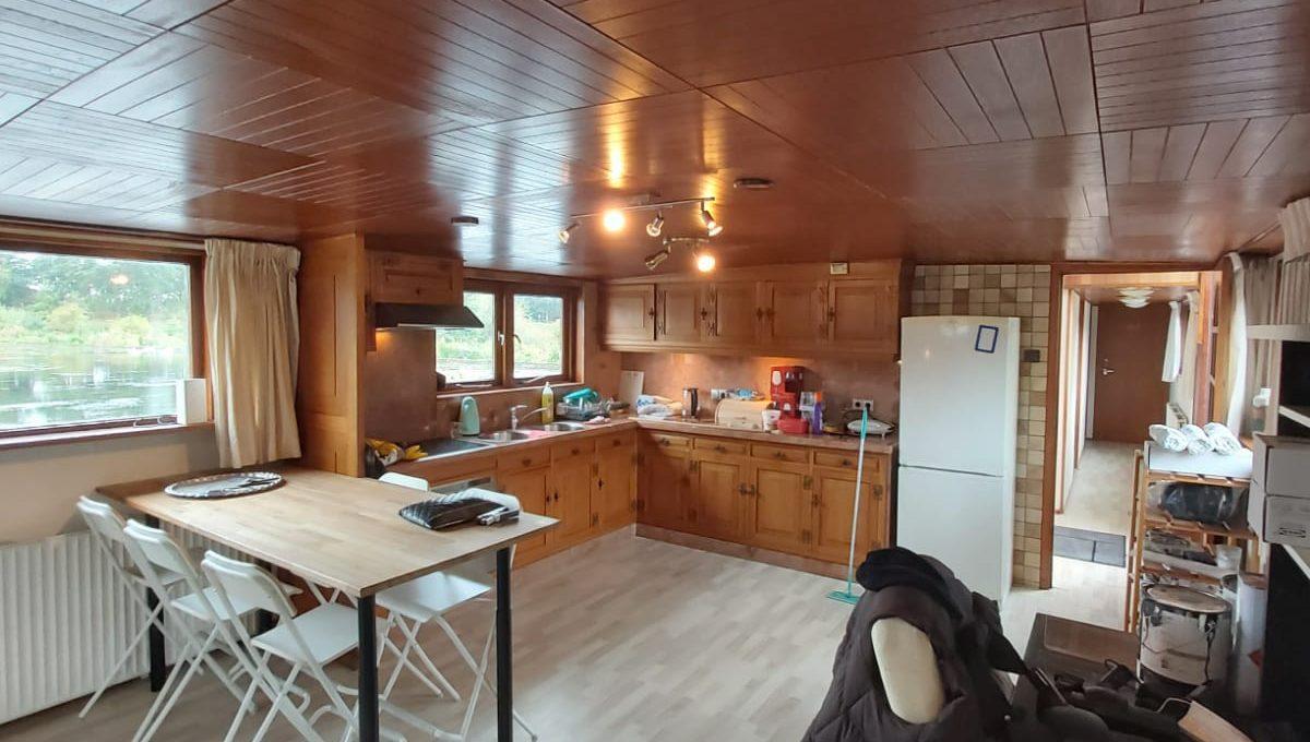 Stuwweg Room Houseboat (18)