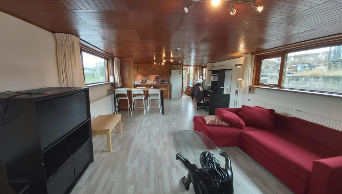 Stuwweg Room Houseboat (19)
