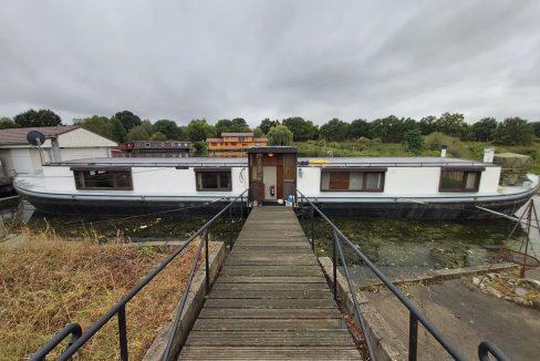 Stuwweg Room Houseboat (3)